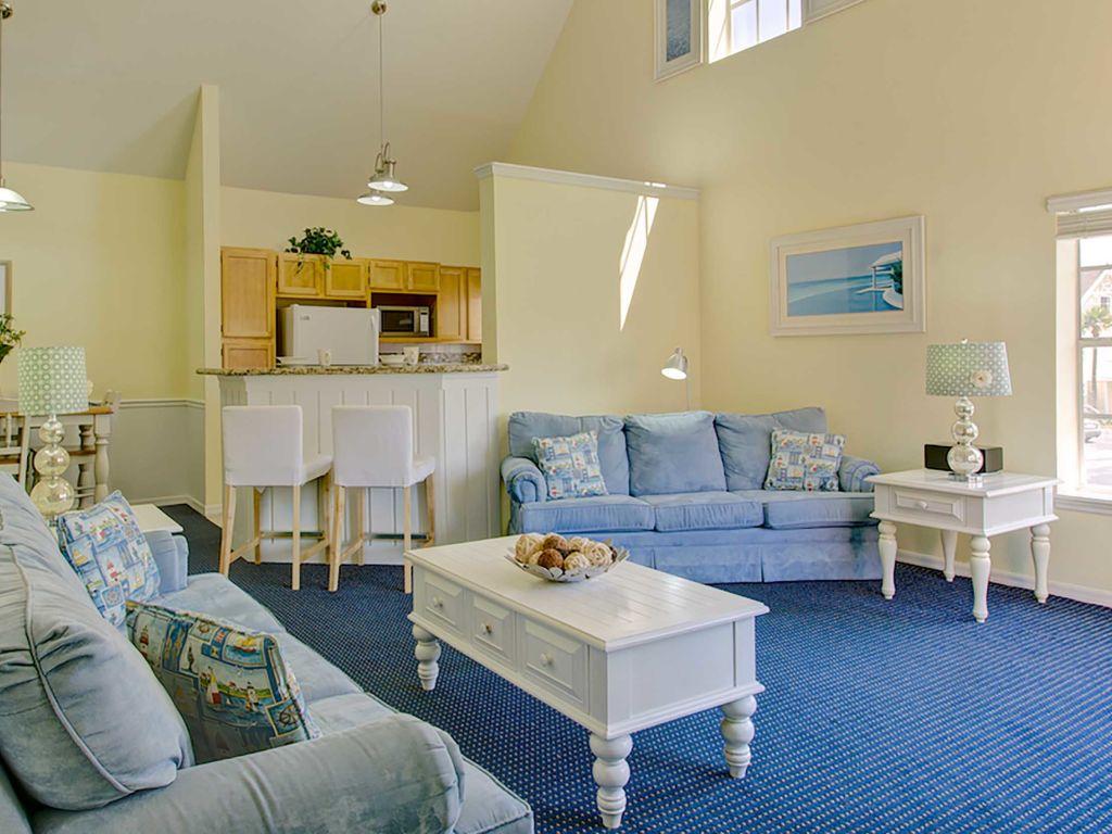 Ferienwohnung Runaway Beach Resort Apartments 2 Ferienwohnung in Nordamerika