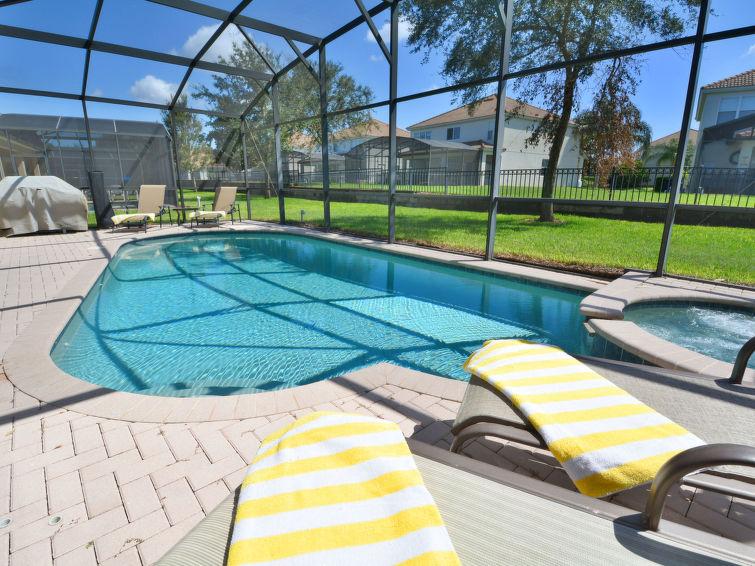 W Hills 2 Villa in Orlando
