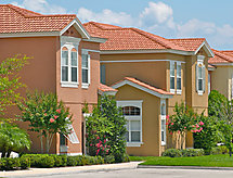 Kissimmee - Appartement Poinciana