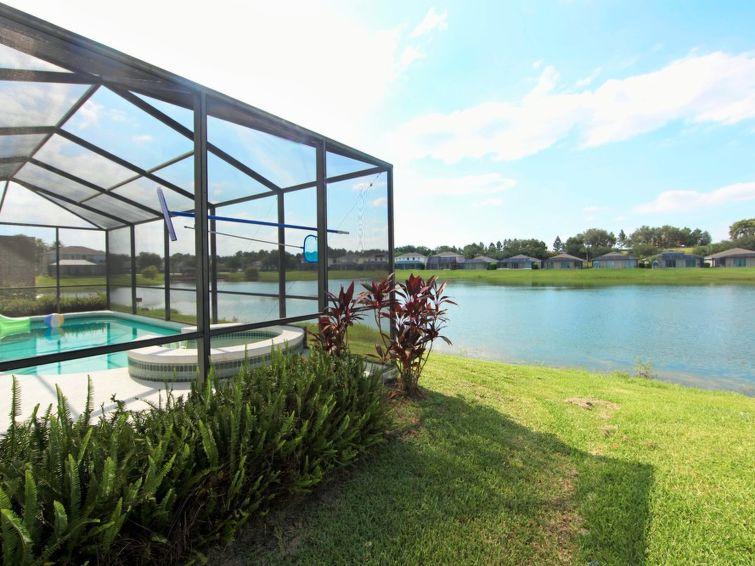 Villa Lakeside - Chalet - Kissimmee