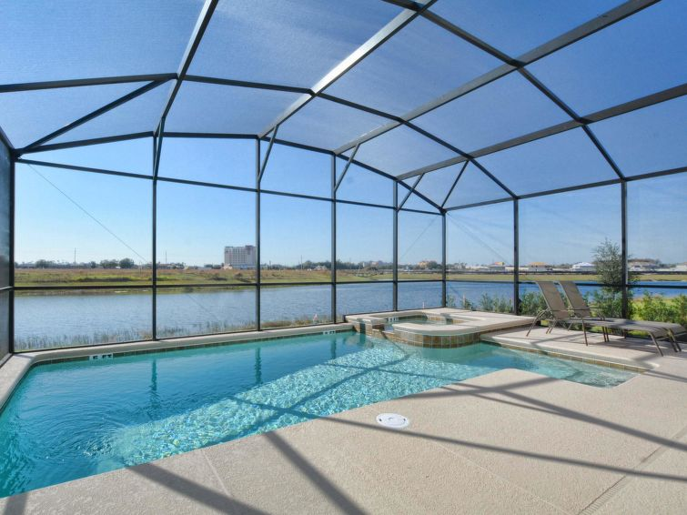 Beautiful brand new house 1662st - Apartment - Kissimmee
