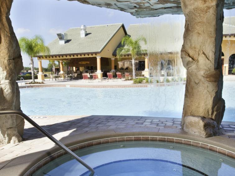 California Palm Villa - Chalet - Kissimmee