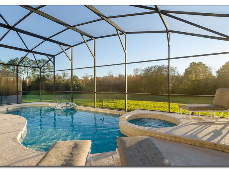 Fishers Island - Chalet - Kissimmee