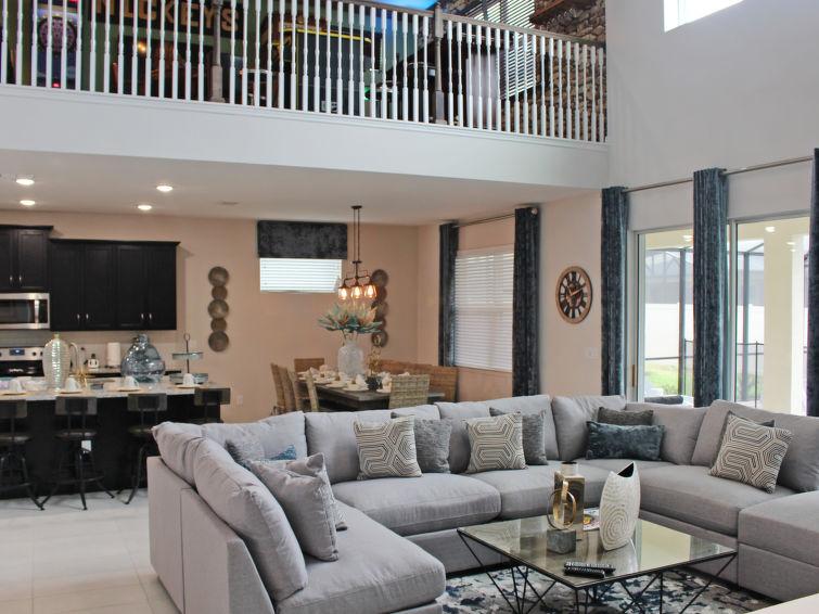 Nassau PT Villa in Orlando