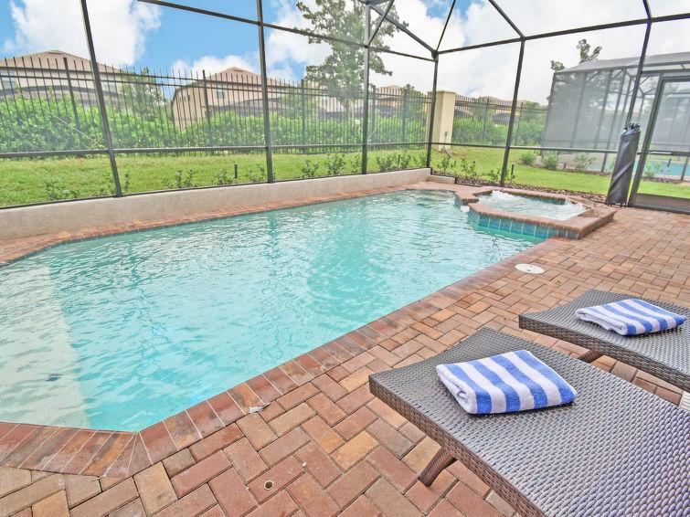Gobi Accommodation in Orlando