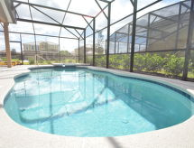Davenport - Ferienhaus Villa Sunny Oaks
