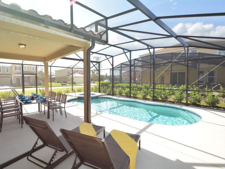 Villa Sunny Oaks