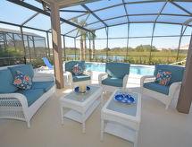 Davenport - Holiday House Sunny Solterra