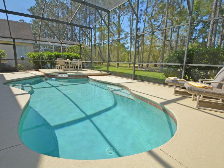 Highlands Villa Villa in Orlando
