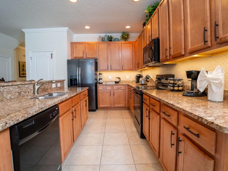 Villa Acorn 2 Accommodation in Orlando