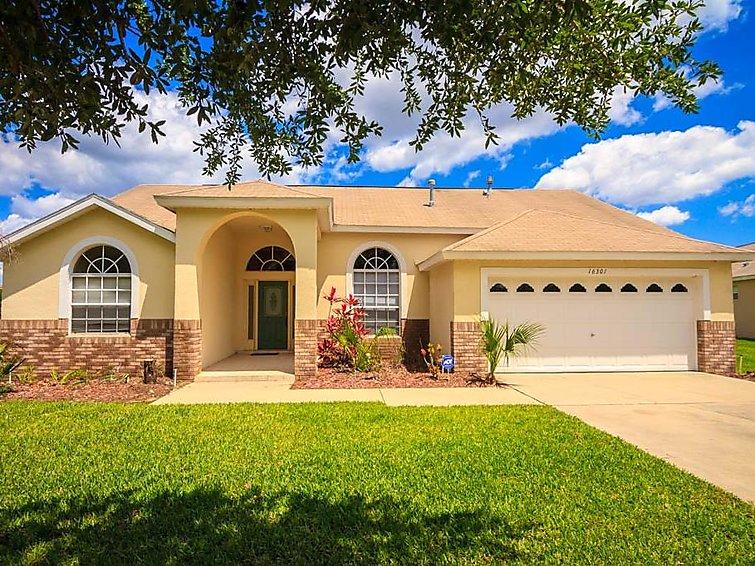 Casa de vacaciones Estados Unidos, Orlando, Clermont