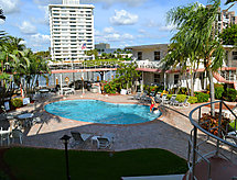 Fort Lauderdale - Appartement Yacht Club