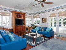 Fort Lauderdale - Casa de vacaciones South River Estate
