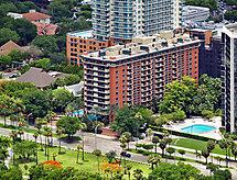 Miami - Ferienwohnung Coconut Grove