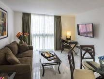 Miami - Appartement Coconut Grove