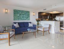 Майами - Апартаменты Coconut Grove