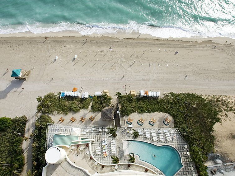 Beachfront - Apartment - Miami/Sunny Isles