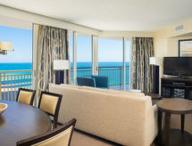 Miami/Sunny Isles - Appartement Beachfront