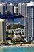 Bild 14 Aussenansicht - Ferienwohnung Beachfront, Miami Sunny Isles