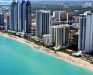 Bild 16 Aussenansicht - Ferienwohnung Beachfront, Miami Sunny Isles