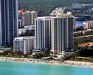 Bild 9 Aussenansicht - Ferienwohnung Beachfront, Miami Sunny Isles
