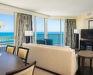 Ferienwohnung Beachfront, Miami Sunny Isles, Sommer