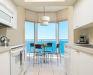 Apartamento Beachfront, Miami Sunny Isles, Verano