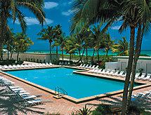 Miami/Miami Beach - Ferienwohnung Collins