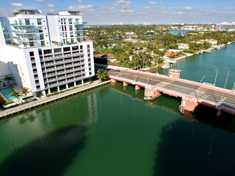 Ferienwohnung Miami/Miami Beach