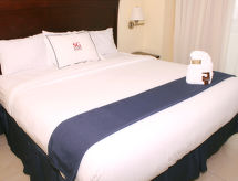 Resort Sixty mit Lift und with WiFi