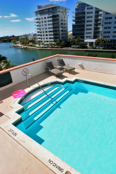 Holiday Apartment Resort Sixty