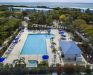 Apartamento Mangroves, Keys, Verano