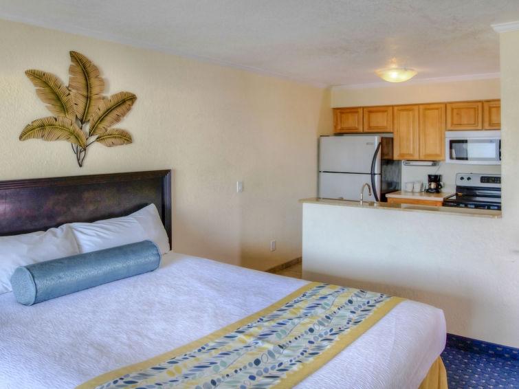Sailport Water Suites - Apartment - Tampa/Tampa Bay