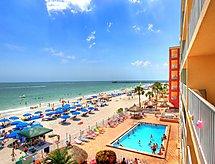 Gulf of Mexico con ascensor y microondas
