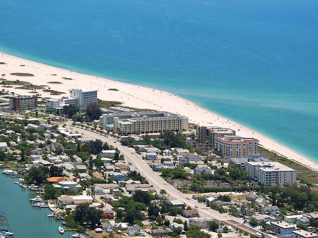 Ferienwohnung Gulf view Ferienwohnung in Nordamerika