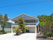 Anna Maria Island - Maison de vacances Jacaranda (ANN775)
