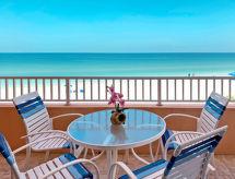 Anna Maria Island - Apartment Beach View