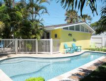 Anna Maria Island - Appartement Anlage mit Pool (ANN650)