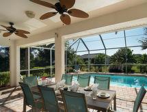 Cape Coral - Maison de vacances Florida Sunshine
