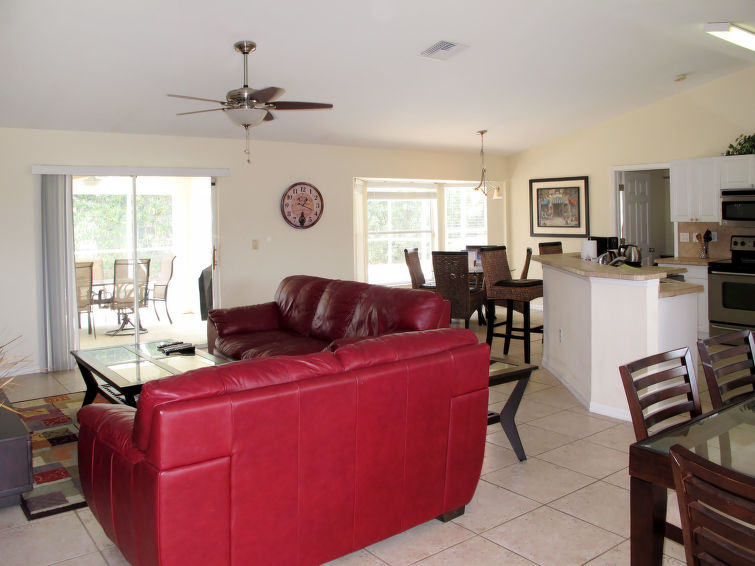 Off Water (CCR433) - Chalet - Cape Coral