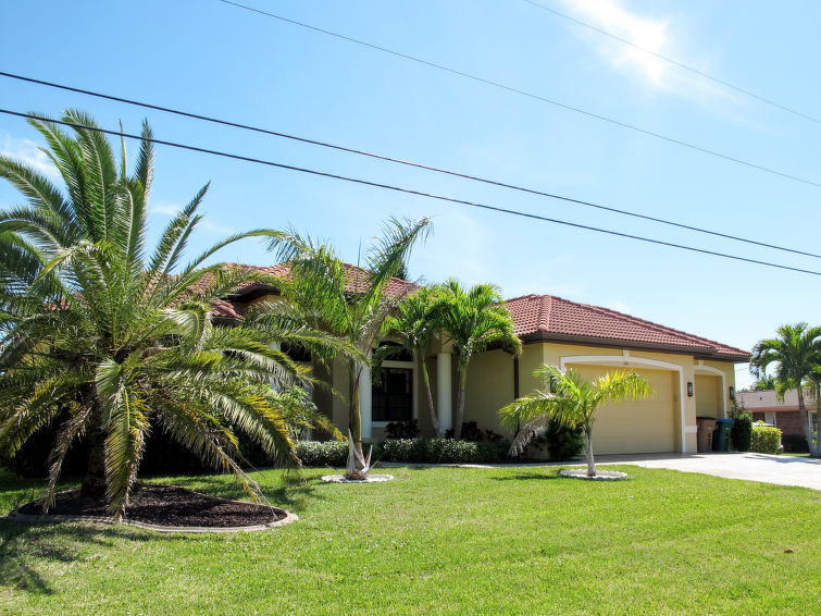 On Water (CCR435) - Chalet - Cape Coral