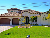 Cape Coral - Holiday House La Paz