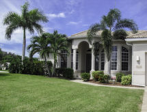 Cape Coral - Holiday House Florida Escape