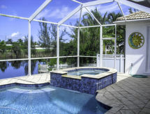 Cape Coral - Maison de vacances Florida Escape