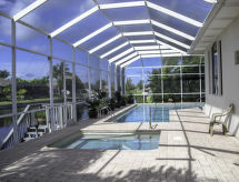 Cape Coral - Holiday House Villa Oasis
