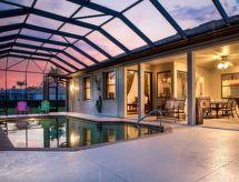 Cape Coral - Ferienhaus Veronique