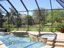 Cape Coral - Holiday House Villa Lago
