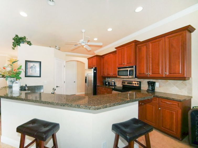 On Water (CCR436) - Chalet - Cape Coral