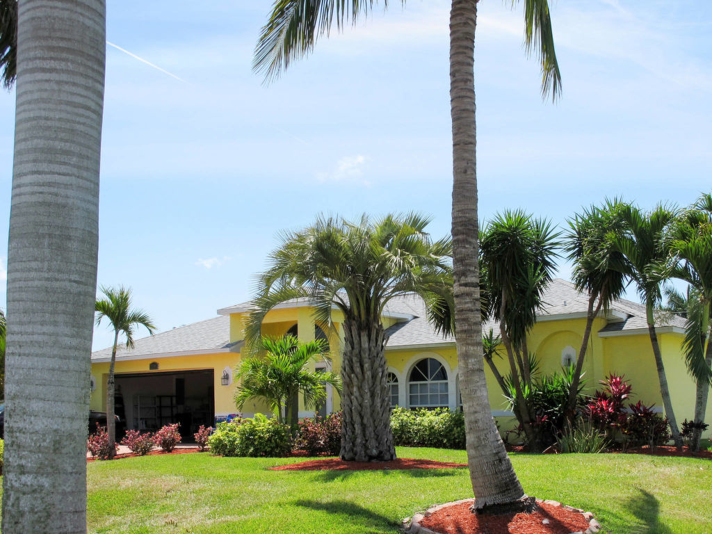 Ferienhaus Paradise Palm (CCR430) Ferienhaus in Nordamerika