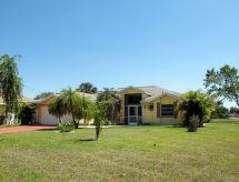 Cape Coral/Lehigh Acres - Vacation House Lehigh Acres (LEH510)